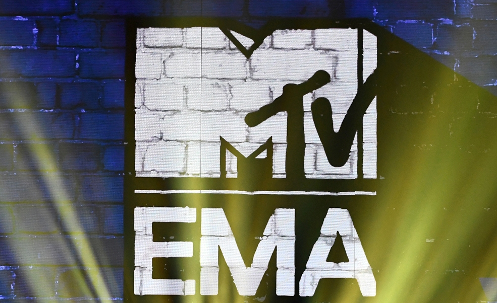 MTV Europe Music Awards 2018