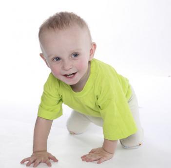 Режим дня у малыша 1,5-2 лет