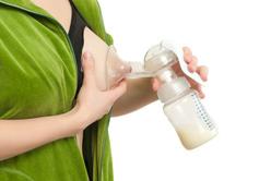 Молокоотсос - использование