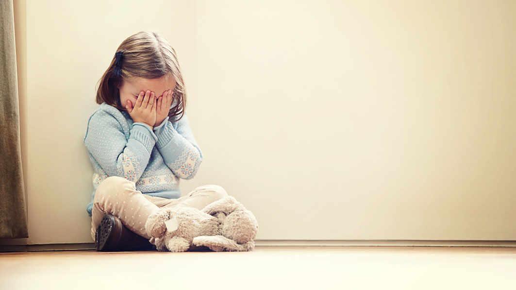 Можно ли бить детей?