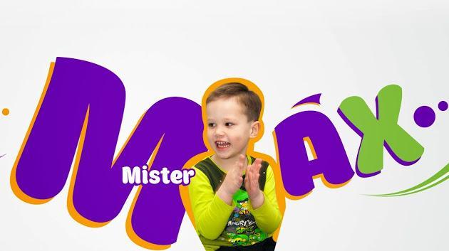 MisterMax