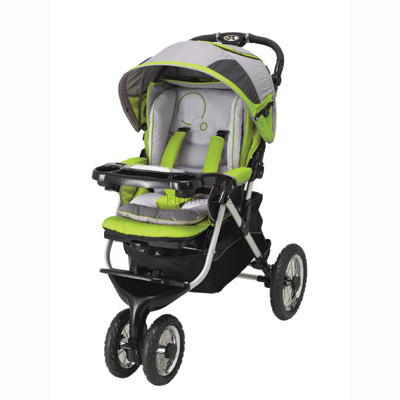 Детские прогулочные коляски и лучшие модели