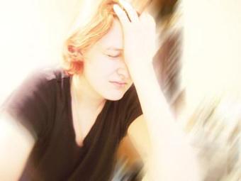 Причины наступления приступов мигрени