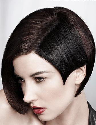 Какие стрижки в моде в 2012?