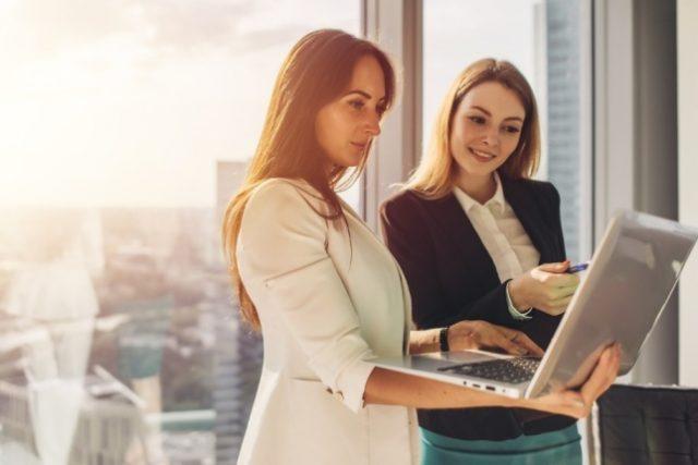 Международный конкурс женщин-предпринимателей