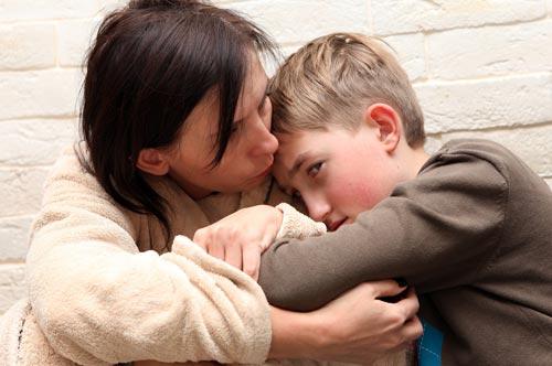 Что делать, если ребенка травят и обижают в школе