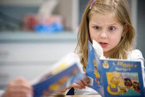 Уровни адаптации ребенка к школе