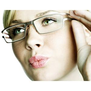 Солнцезащитные очки для ромбовидного типа лица