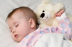 Как правильно выбрать постельное белье для новорожденных