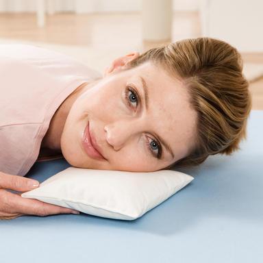 Самые удобные и полезные подушки