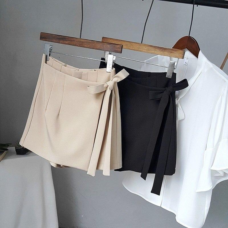 Выбираем юбка-шорты