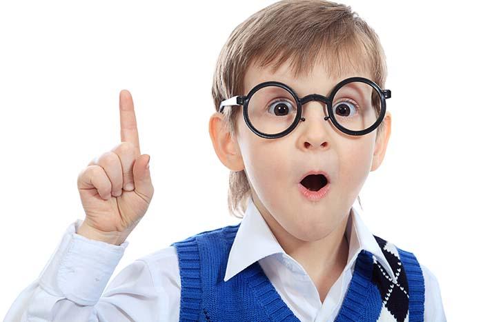 Красные глаза у ребенка - когда обращаться к врачу