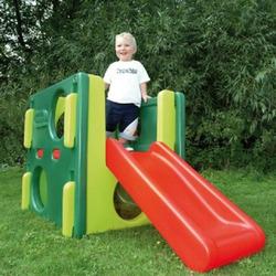 Установка детского комплекса - правила