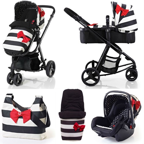 Cosatto Giggle Special Editions 3 в 1