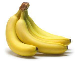 Полезные фрукты при беременности - бананы