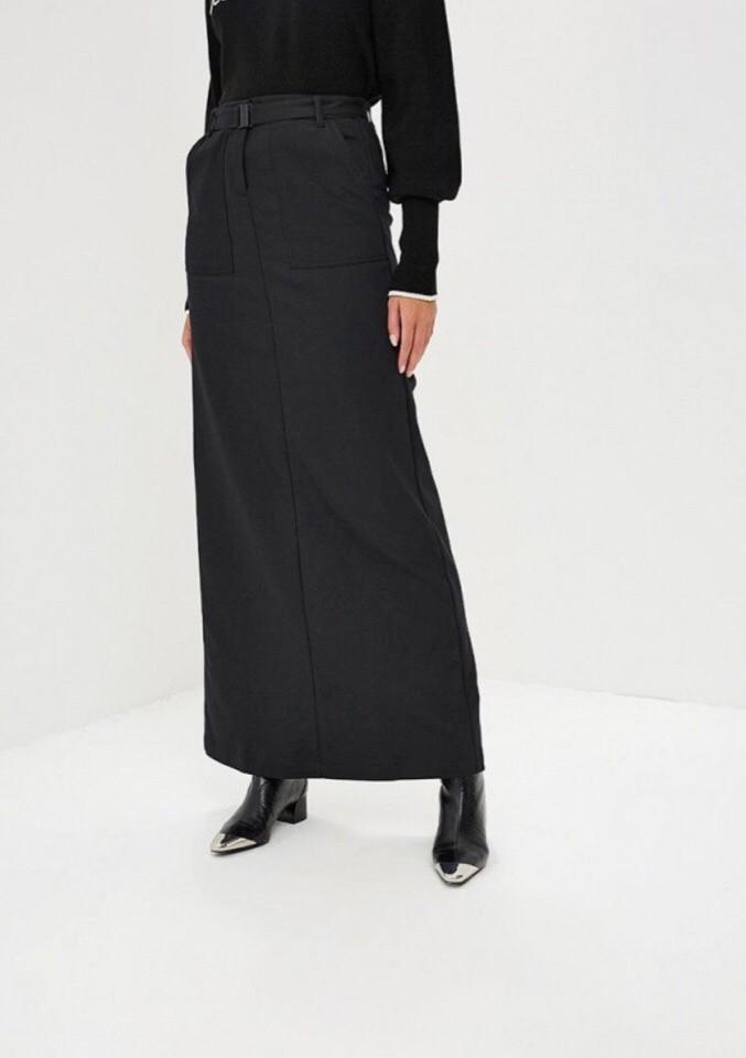 Длинная юбка Длинная юбка Mango; 2499 руб.