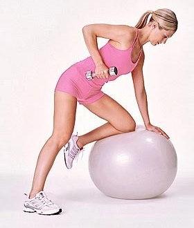Упражнения для усиления метаболизма