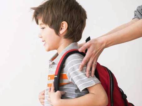Как подготовить ребенка к школе после каникул морально и физически?