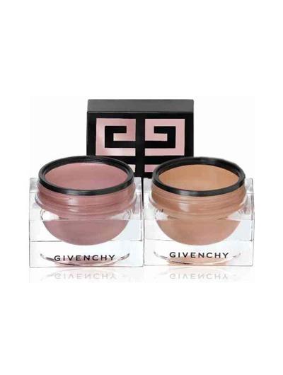 Весенние коллекции макияжа 2013 - Givenchy