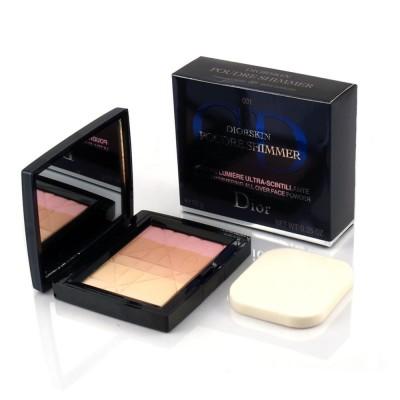 Пудра Dior DiorSkin Poudre Shimmer