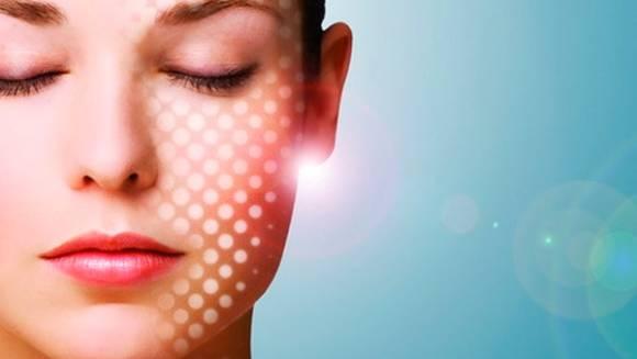 Лазерный пилинг лица - результаты