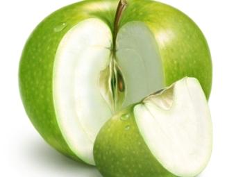 Полезные фрукты при беременности - яблоки