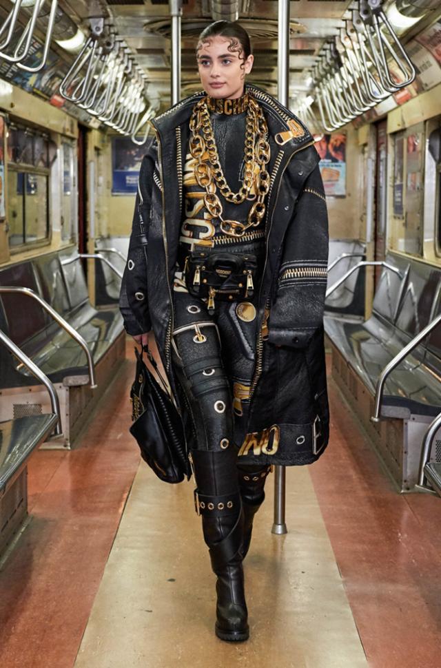 Модные образы января 2020 года10