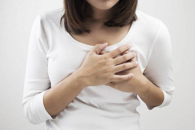 Признаки беременности при кормлении грудью