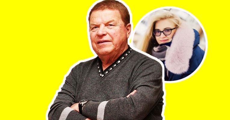 Знакомство дочери Михаила Кокшенова с тайной сестрой